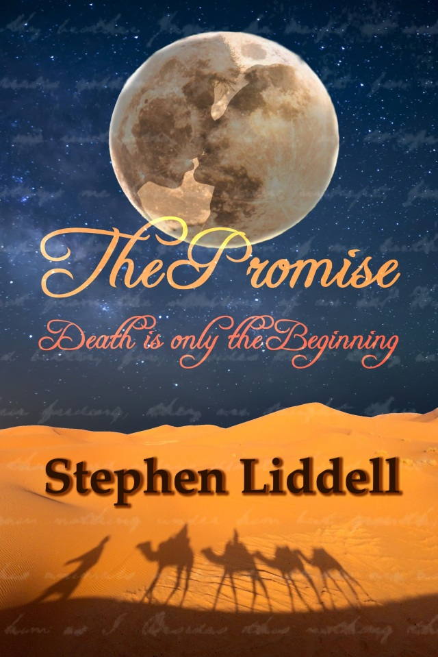 The Promise - Book 1 of The Timeless Trilogy
