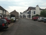 Ravenglass Main Street