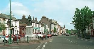 Egremont Main Street