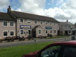 The Baywatch Hotel in Allonby