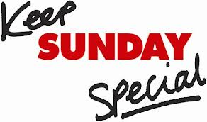 Keep Sunday Special
