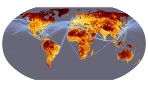 International Access Map