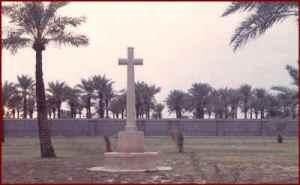 Amara war cemetery