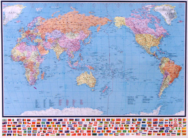 Getting lost in the world of maps stephen liddell chinese map of the world gumiabroncs Choice Image