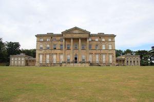 Attingham Hall