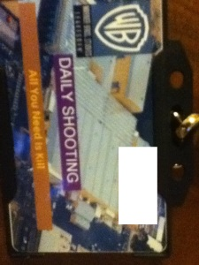 Studio Pass for WB Leavesden Studios