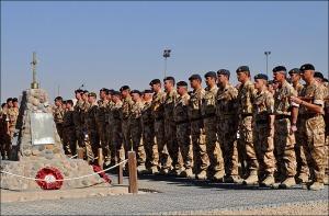 Afghan Armistice Day