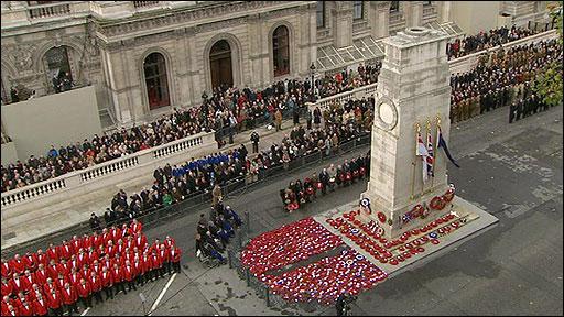 Armistice Day - Remembrance Sunday (3/6)