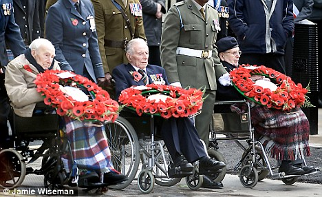 Armistice Day – Remembrance Sunday | Stephen Liddell | 468 x 286 jpeg 68kB
