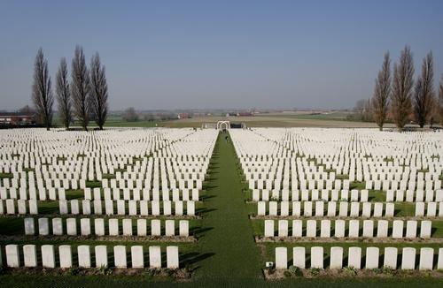 Armistice Day - Remembrance Sunday (5/6)