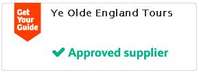 Ye Olde England Tours on Get Your Guide