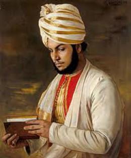 Abdul Karim the Munshi