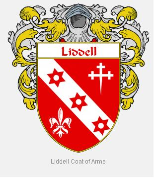 The House of Liddell