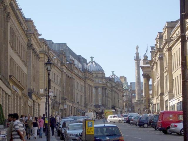 Greys Street