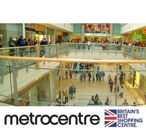 The Metro Centre