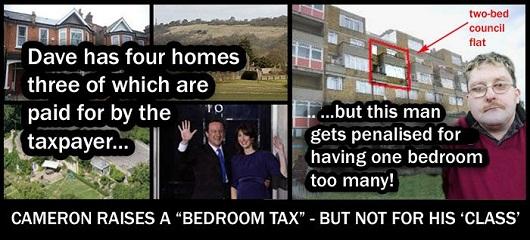 bedroom tax 2 strange and unfair taxes stephen liddell