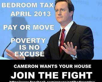 bedroom tax strange and unfair taxes stephen liddell