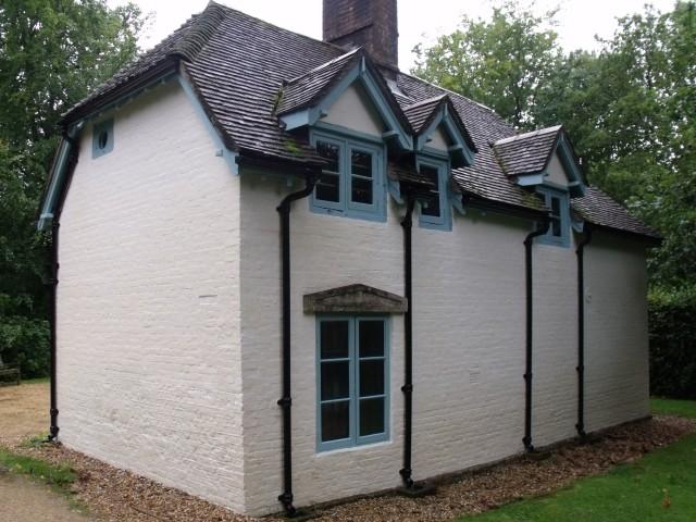Cloud Hill Cottage