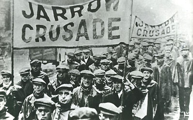 Jarrow March