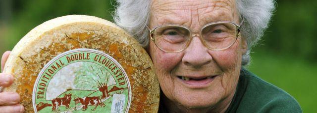 Diana Smart, Cheesemaker