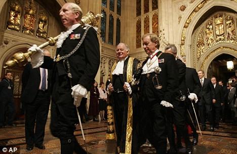 A Royal Summons