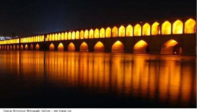 Si o Si_Pol Bridge Esfahan