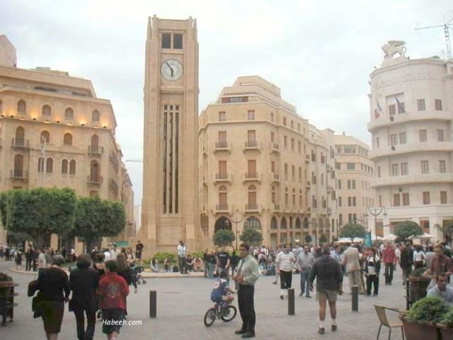 Beirut, Capital of Lebanon
