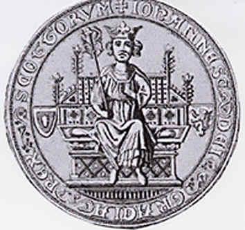 The Seal of King John