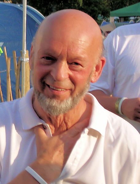 Michael Eavis Glastonbury