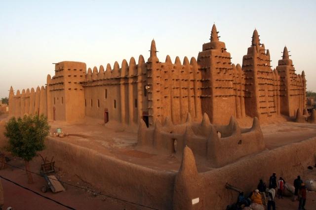 Tibuktu