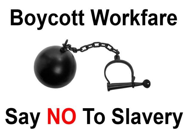 Boycott Workfare