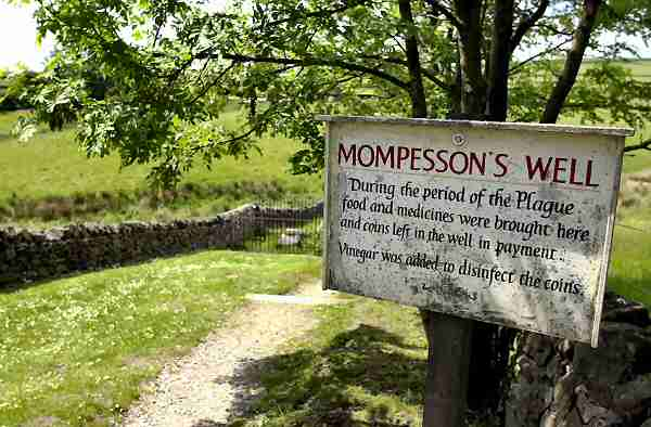 Mompesson's Well