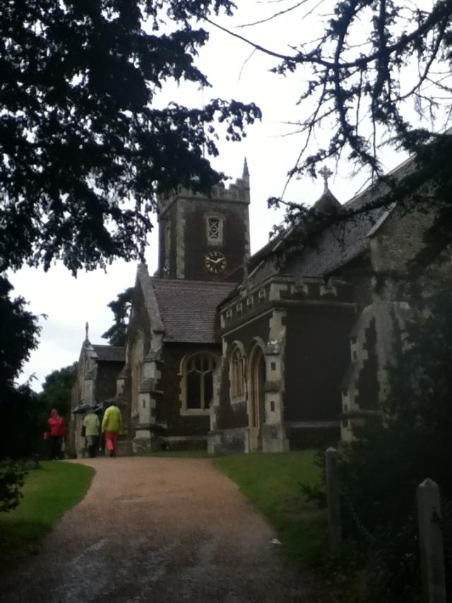 Sandringham Church