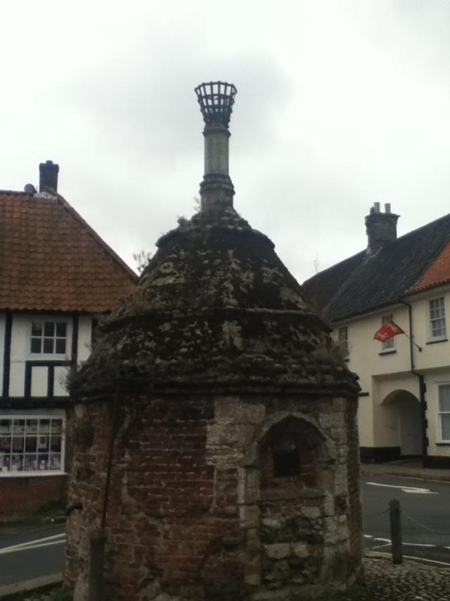 Walsingham Beacon
