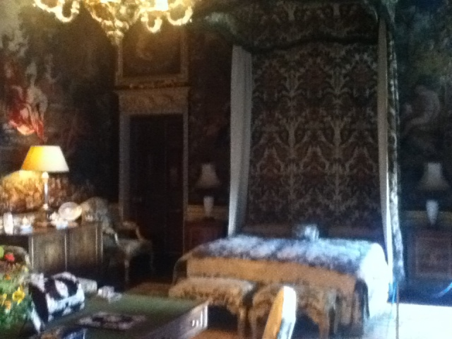 Once slept in by Princess Victoria