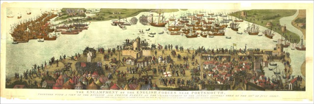 Battle of Solent