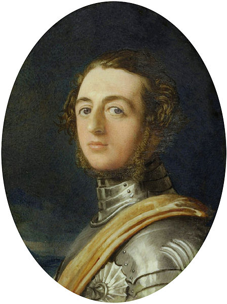 Marquess of Waterford