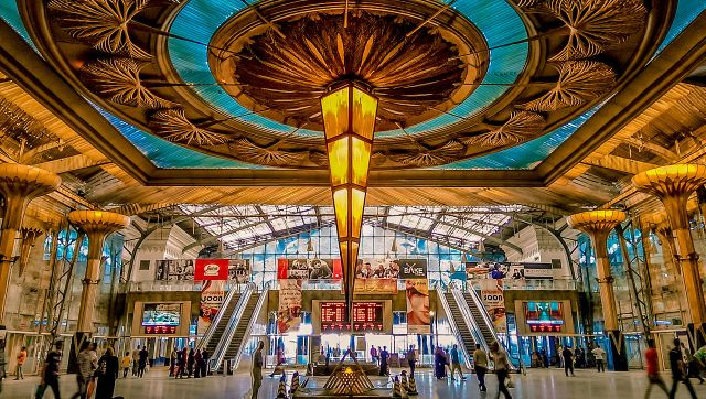 Ramses-Station