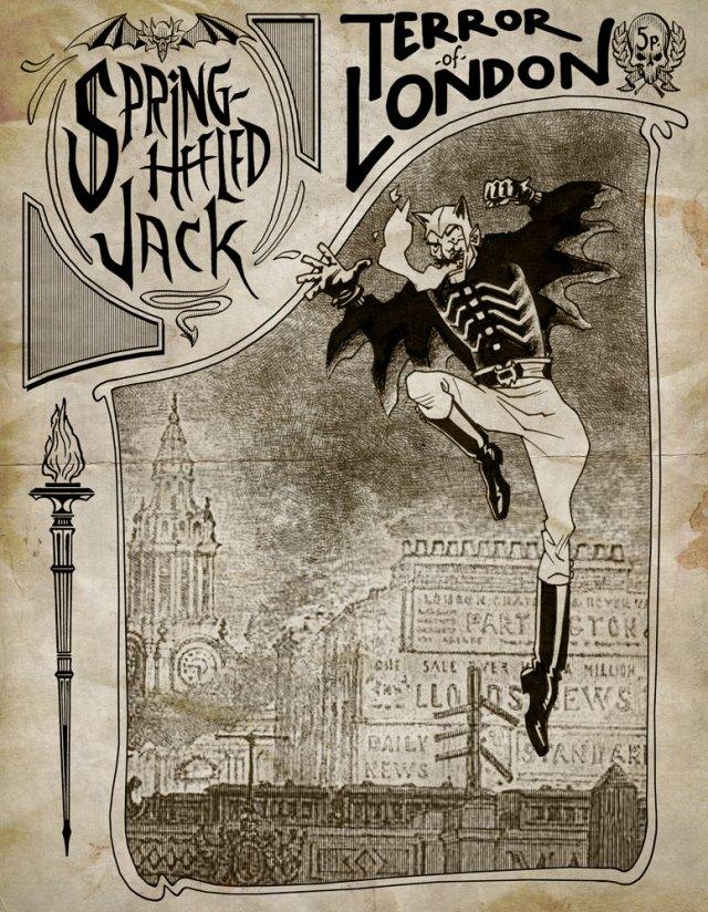 Springheel Jack