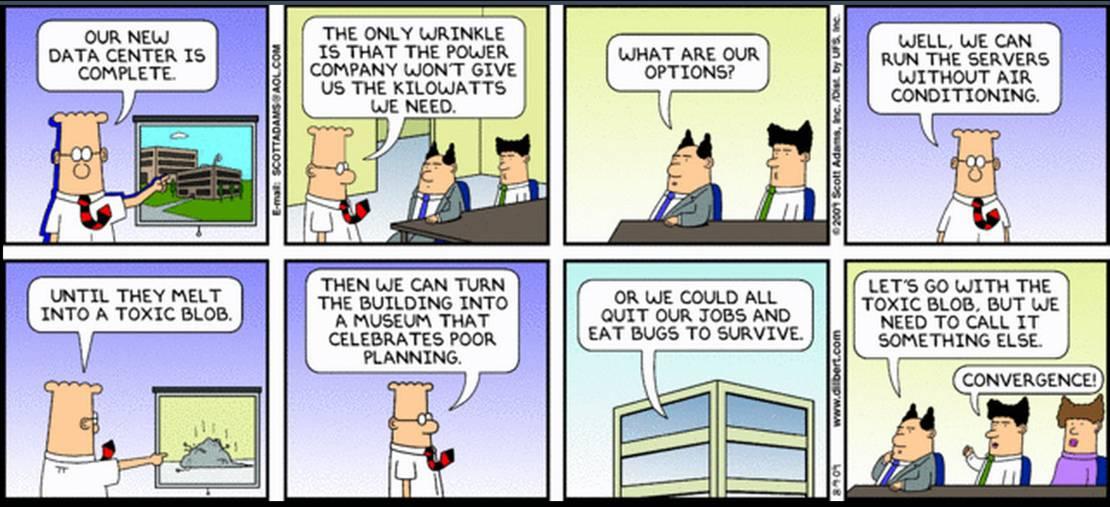 Bad Bosses Bullies Dilbert And The Peter Principle