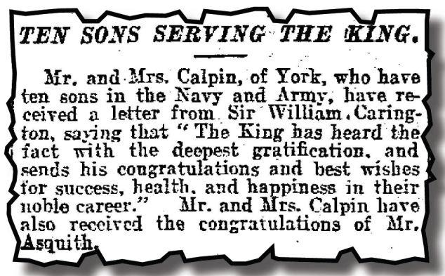 1914 report