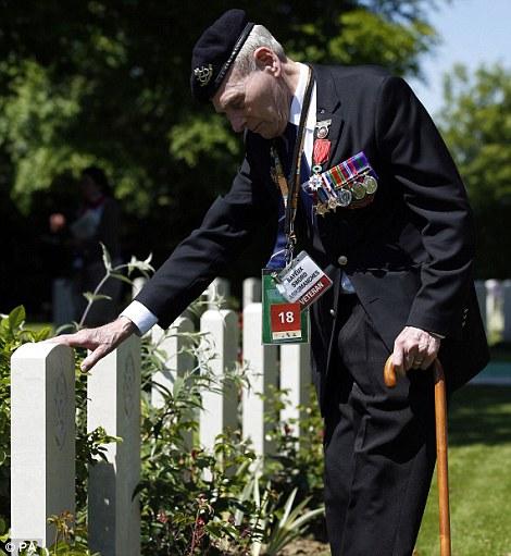 British Veteran