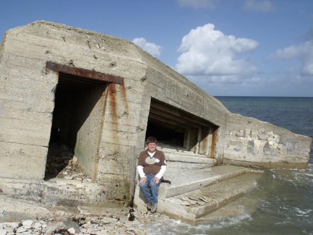 German Atlantic Wall