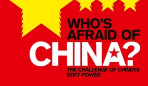 Fear of China