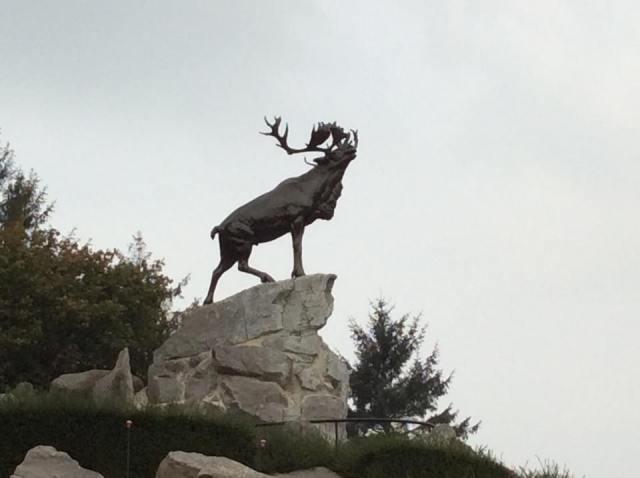 Newfoundland Memorial
