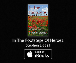 In The Footsteps of Heroes