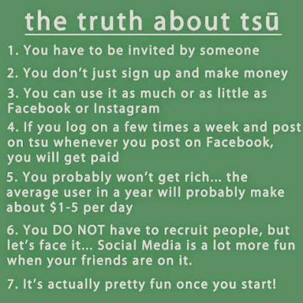 Truth About Tsu