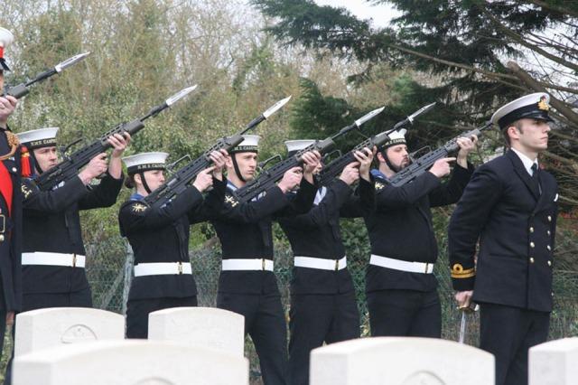 HMS_Campbeltown_makes_historic_final_voyage_to_St_Nazaire_2