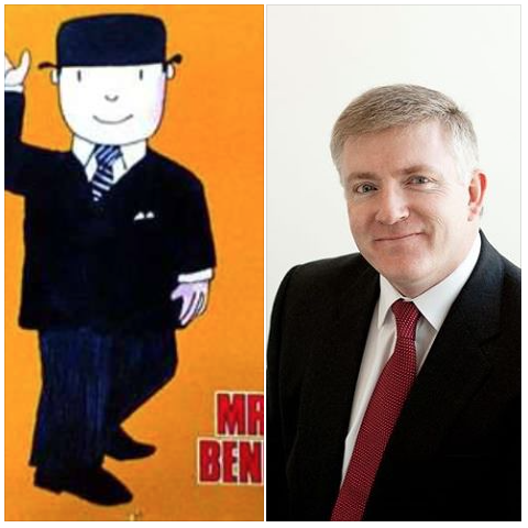 Mr Benn and Mr Prisk MP