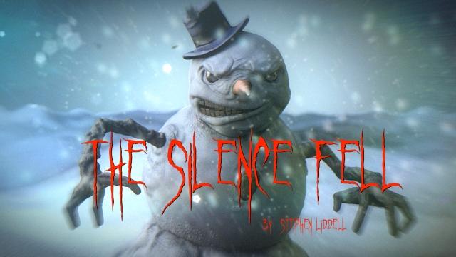 The Silence Fell